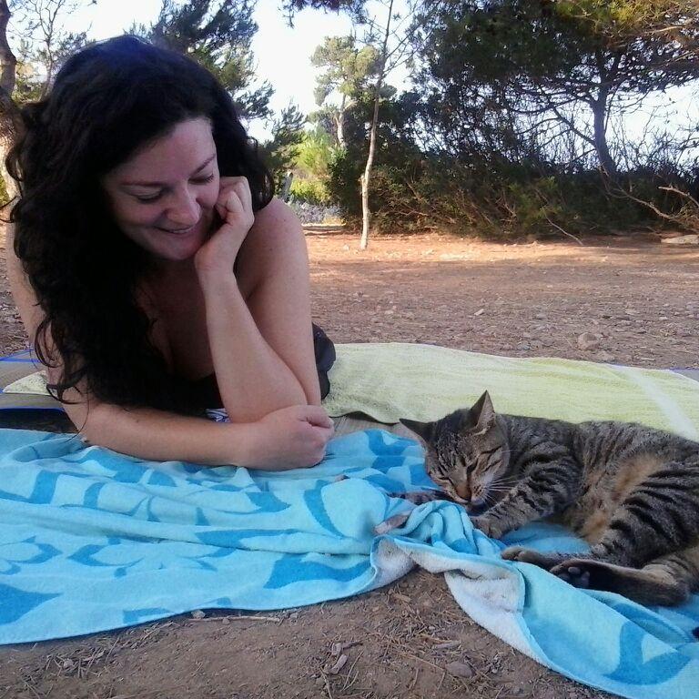 Magda from Palma de Mallorca