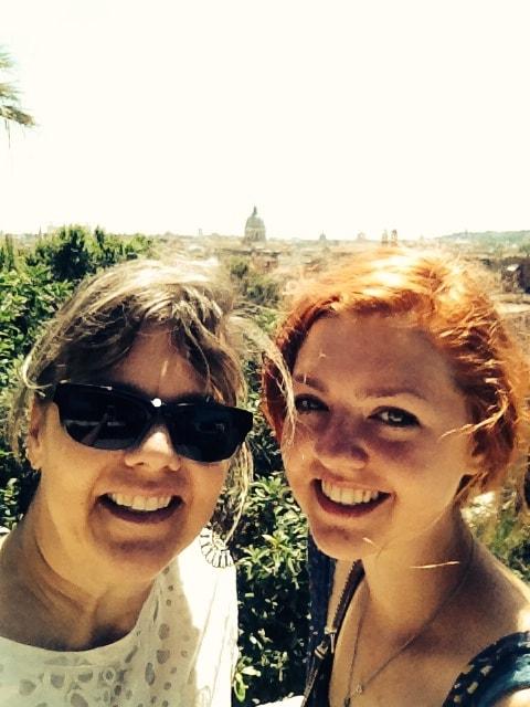Robin And Victoria from Boston