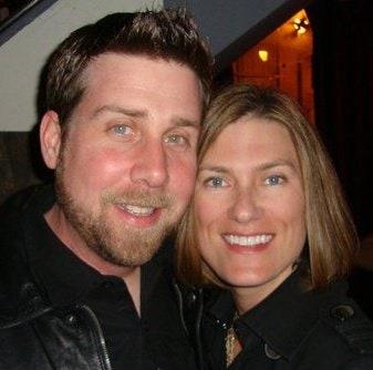 Jennifer & Brett from San Francisco