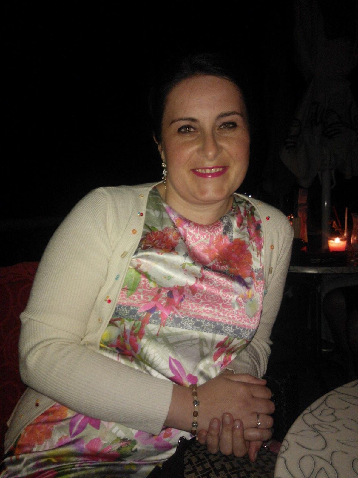 Lara from Opatija