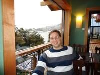 Alexandre From Bertioga, Brazil