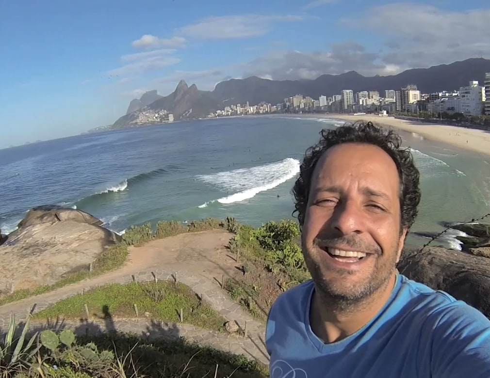 Andre from Rio