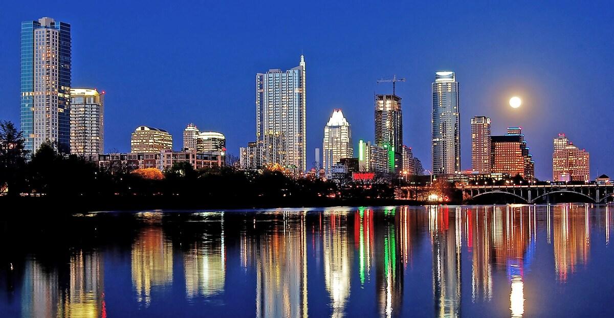 #Wanderlust Austin, TX