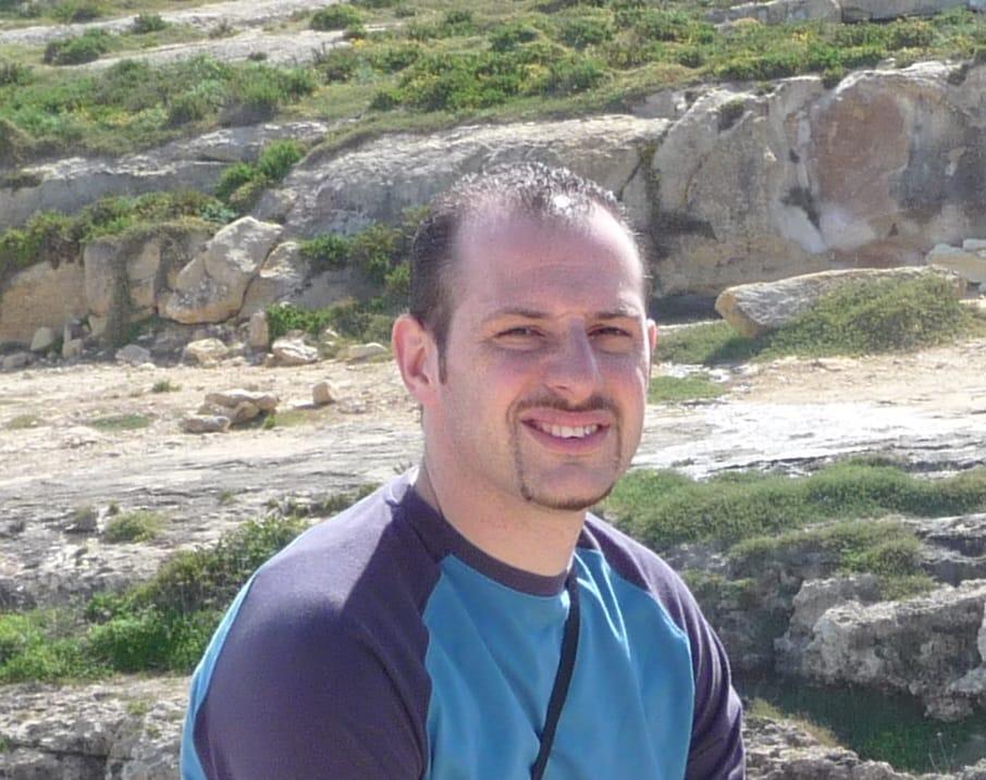 Aaron from Xagħra