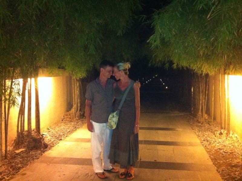 Rafal And Teresa from Sukawati