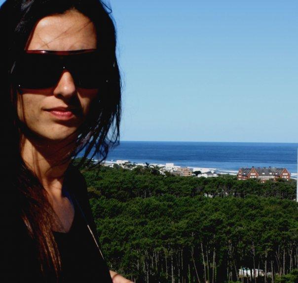 Emilia From Ciudad de la Costa, Uruguay