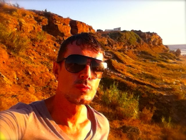 Juan from Tangier