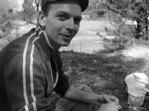 Marcin From Warsaw, Poland