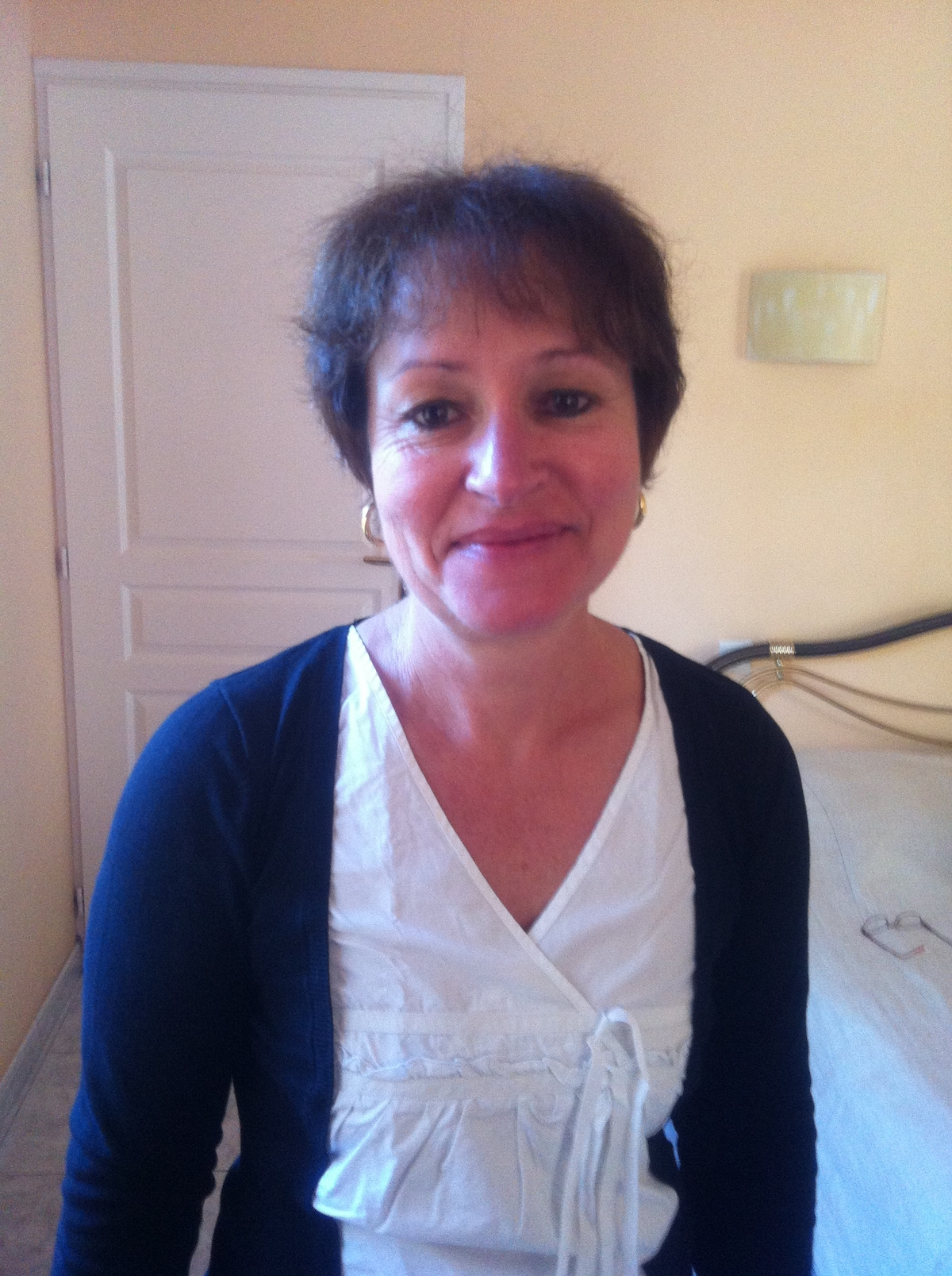 Maguy From Les Angles, France