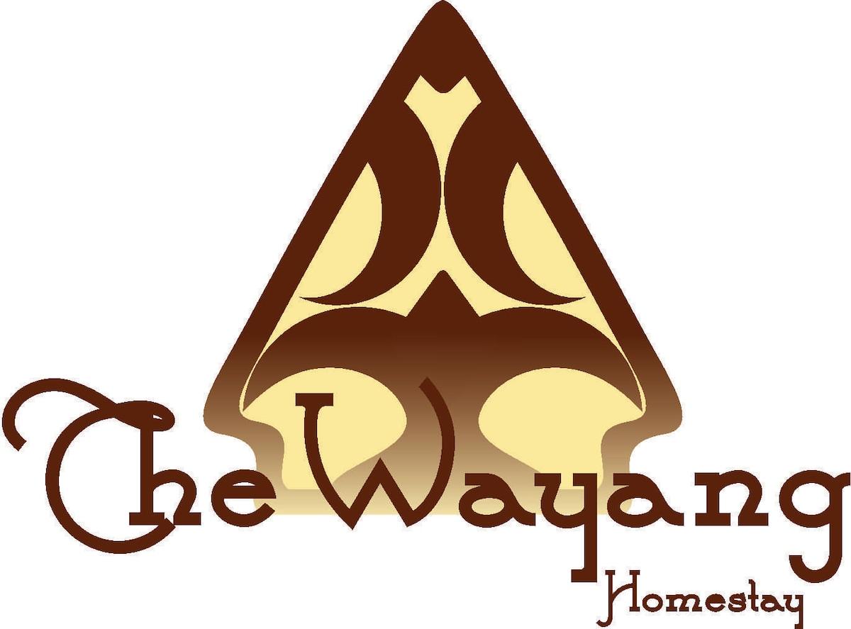 Wayang Homestay From Yogyakarta, Indonesia