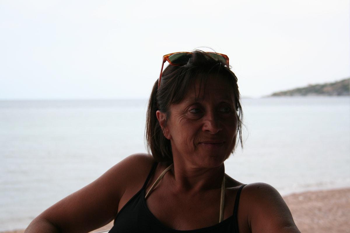 Susanna from Monte Argentario