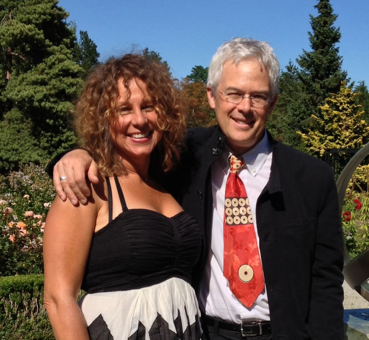 Jonathan And Marie from Vancouver