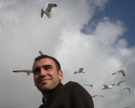 Karim from Marrakesh