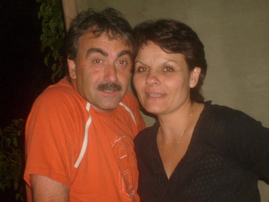 Patrick from Laval-Roquecezière