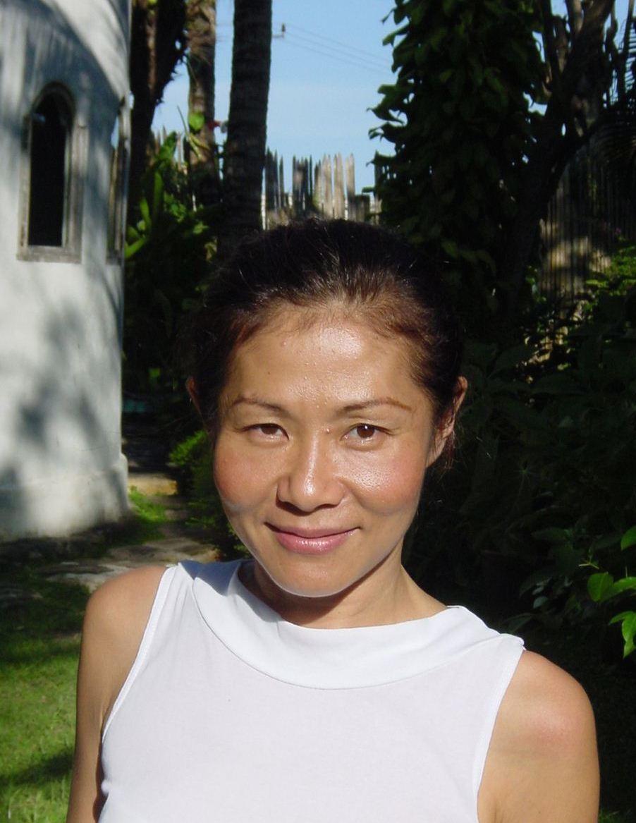 Kumiko from Kuta