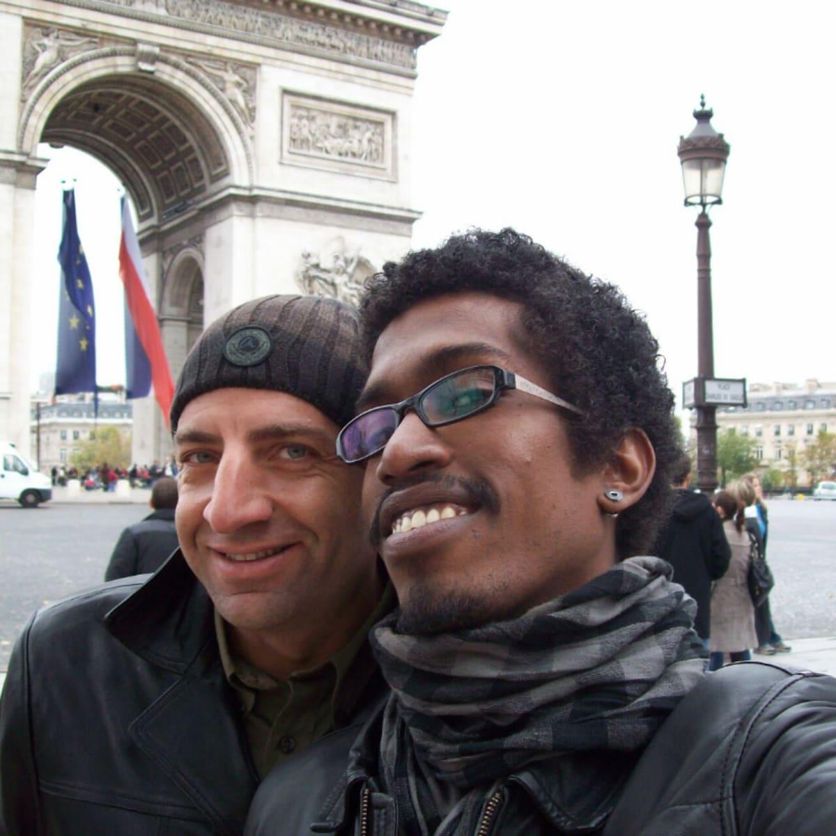 Javier & Joao from Rio de Janeiro