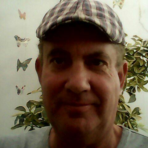 Martin from Agadir