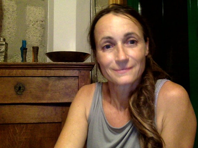 Ulrike from Granadilla