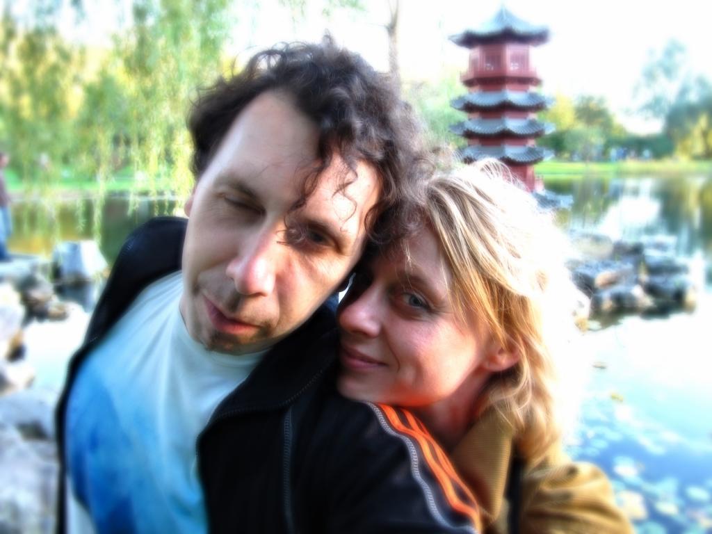 Mike & Deen In Berlin from Berlin
