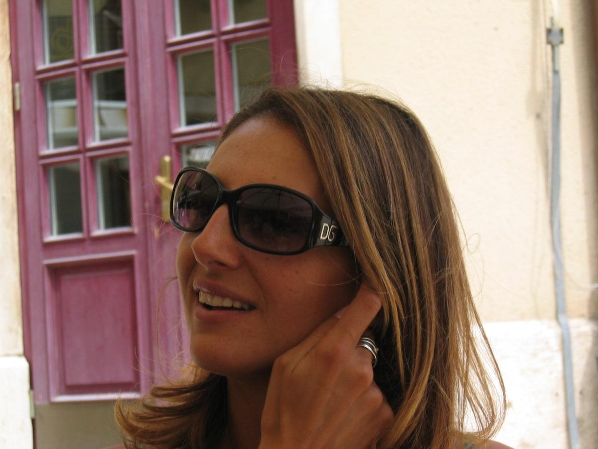Alexandra From Šibenik, Croatia