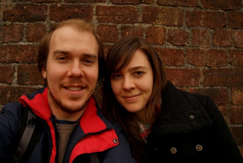 Jenifer And Matthew
