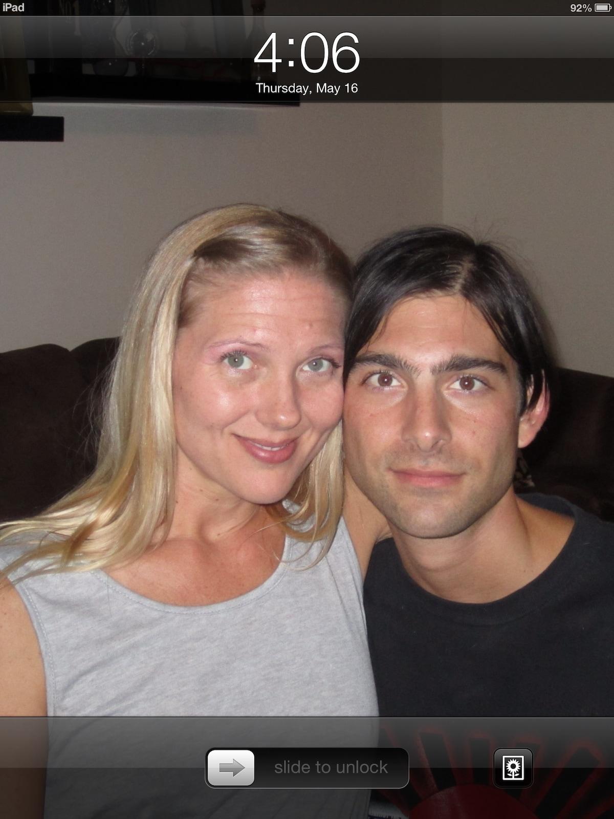 Michelle & Dominic