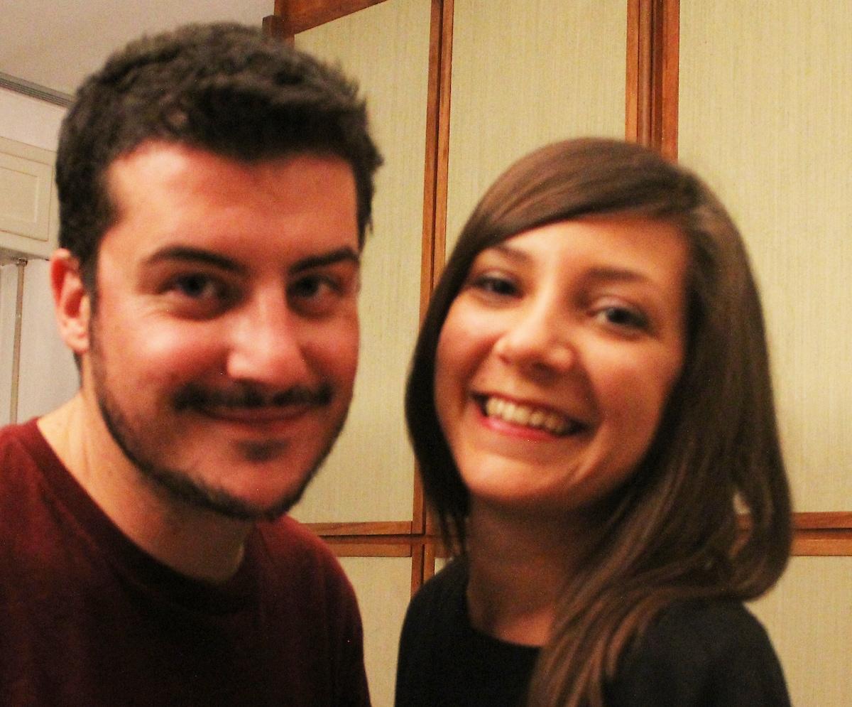 Emanuele+Camilla