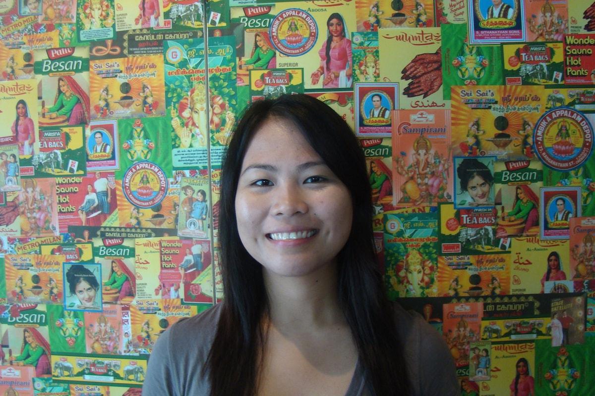 Jenie From Adachi, Japan