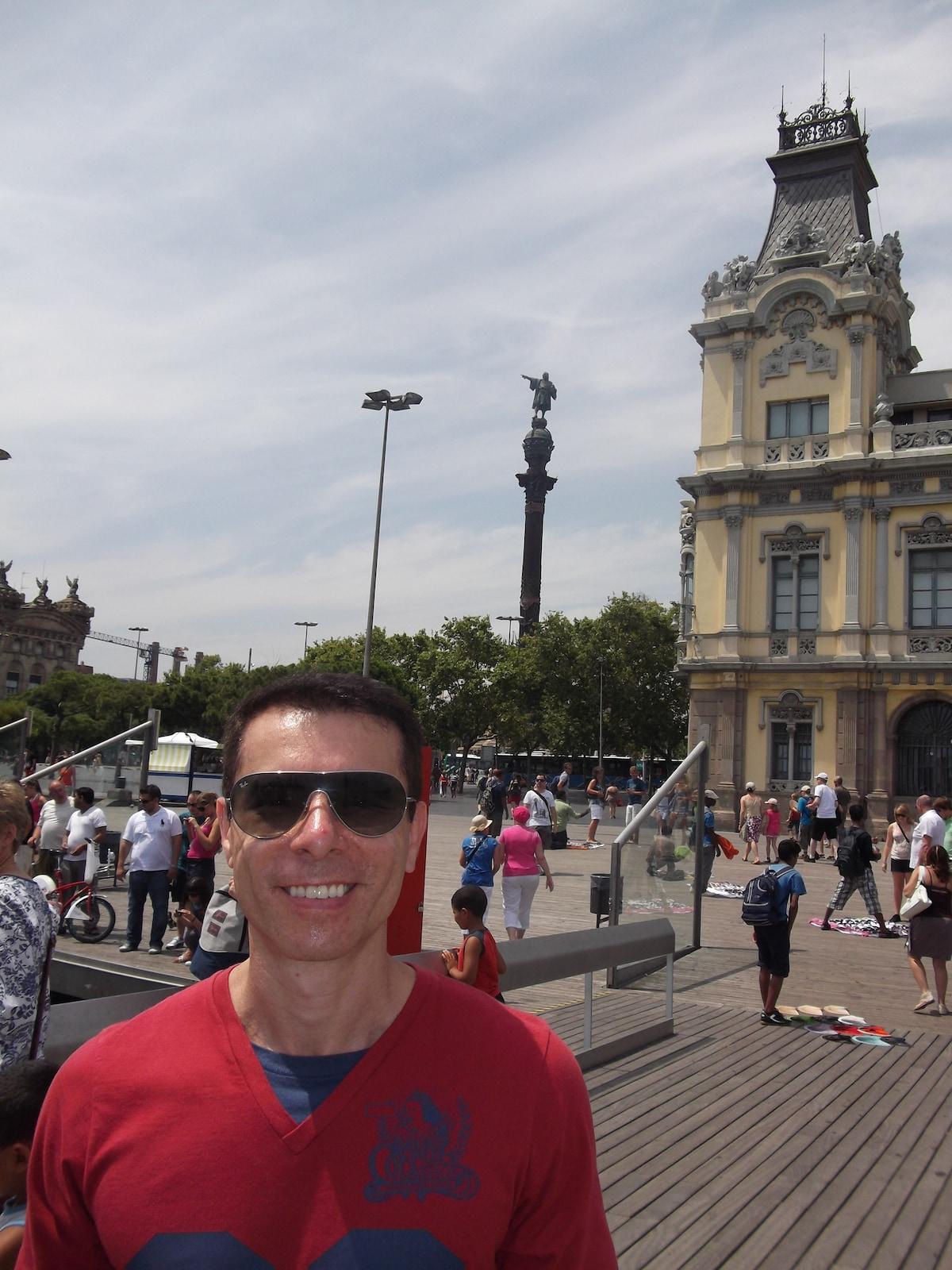 Eduardo from Rio de Janeiro