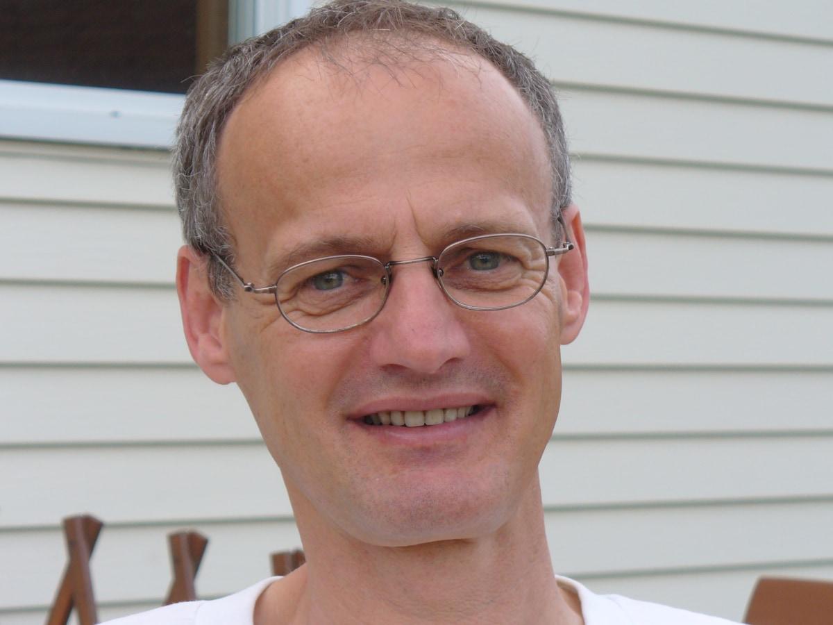 Julien from Saint-Hyacinthe