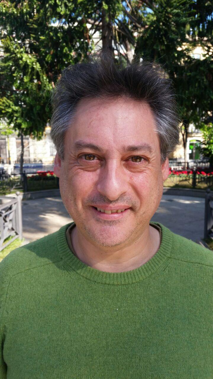 Hola soy Alfonso!.Alquilo torre vigía en Cádiz con