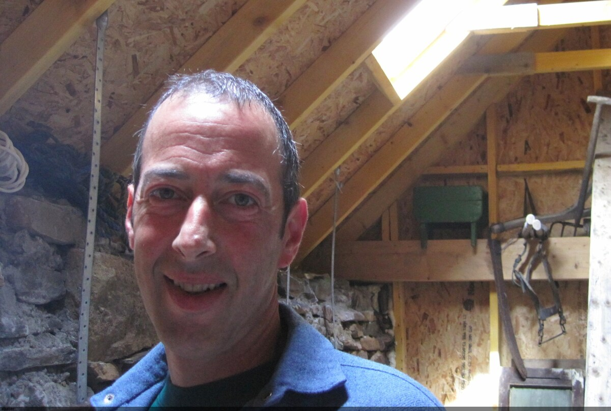 Peter From Poolewe, United Kingdom