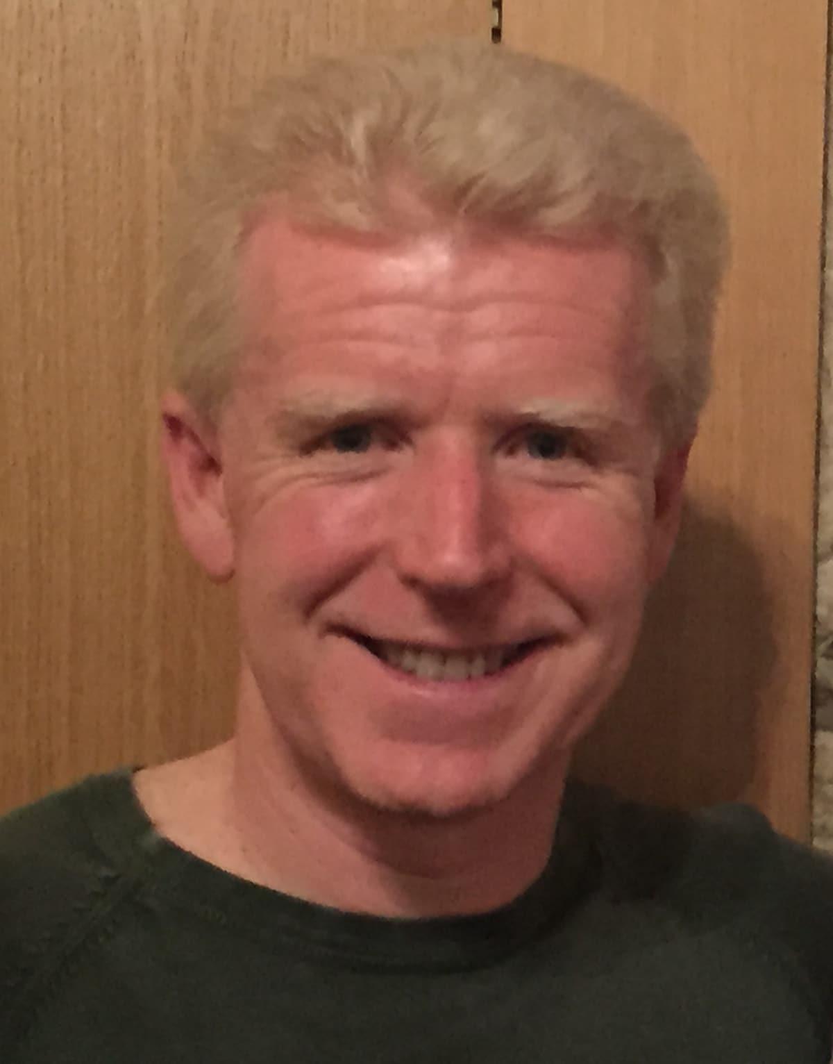 Ciaran From Guildford, United Kingdom