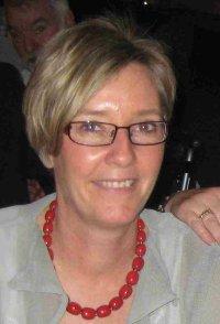 Eva From Vemmelev, Denmark