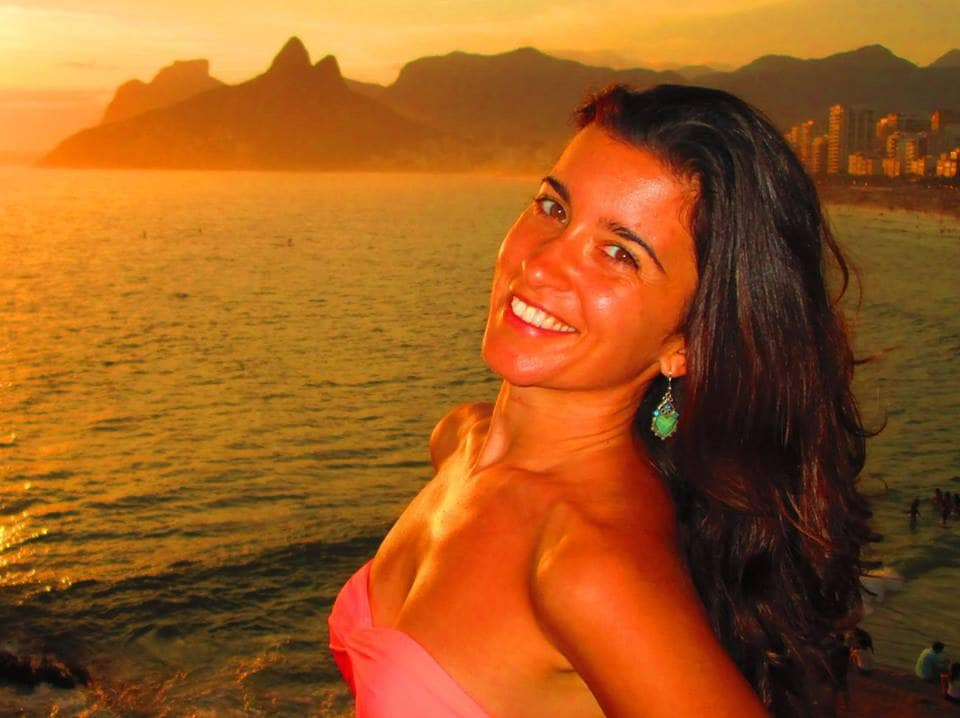 Carmen From Quarteira, Portugal