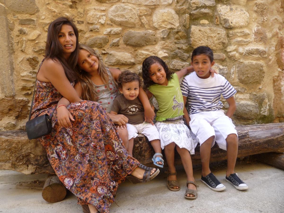 As'Family