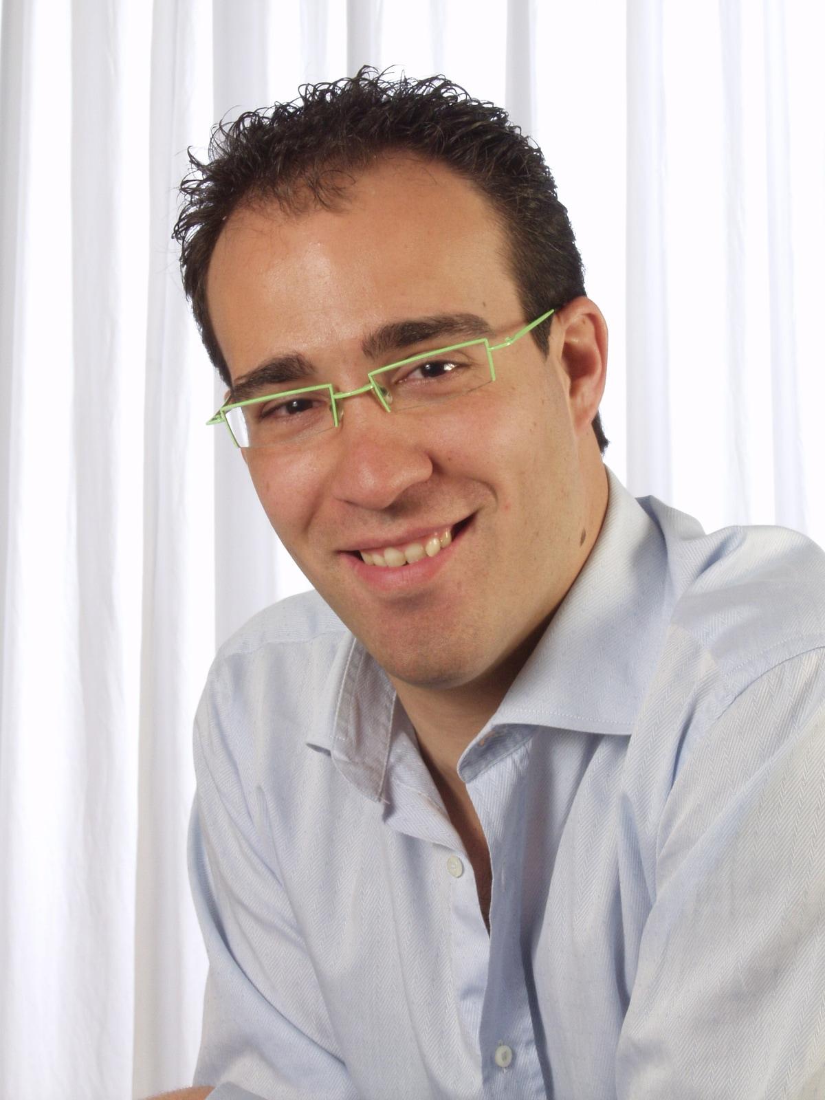 Claudio From Milan, Italy