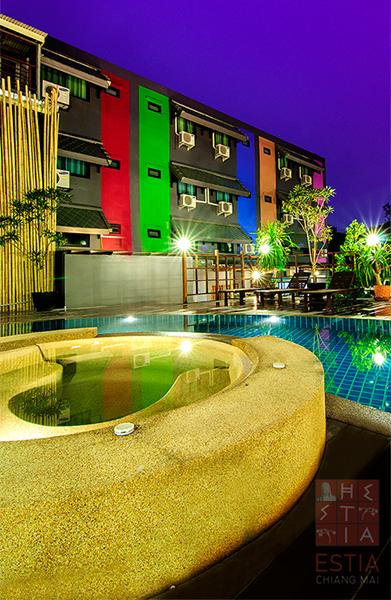 Estia Chiang Mai