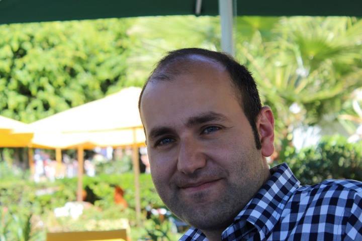 Eduardo Manuel from Torrox
