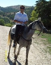Giuseppe From Castellammare del Golfo, Italy