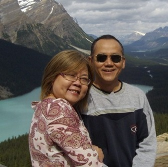 Niki And Koms from Penticton