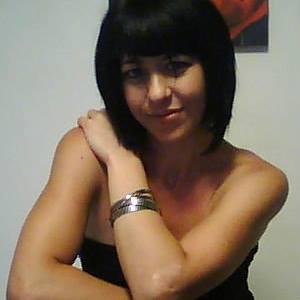 Mihaela from Roma