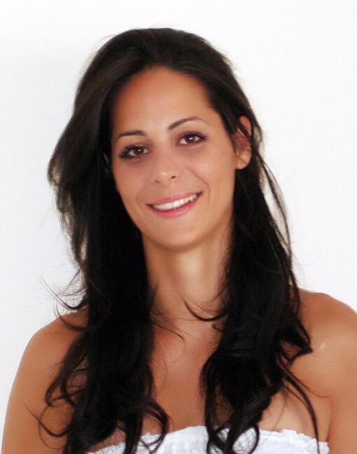 Valeria from Catania