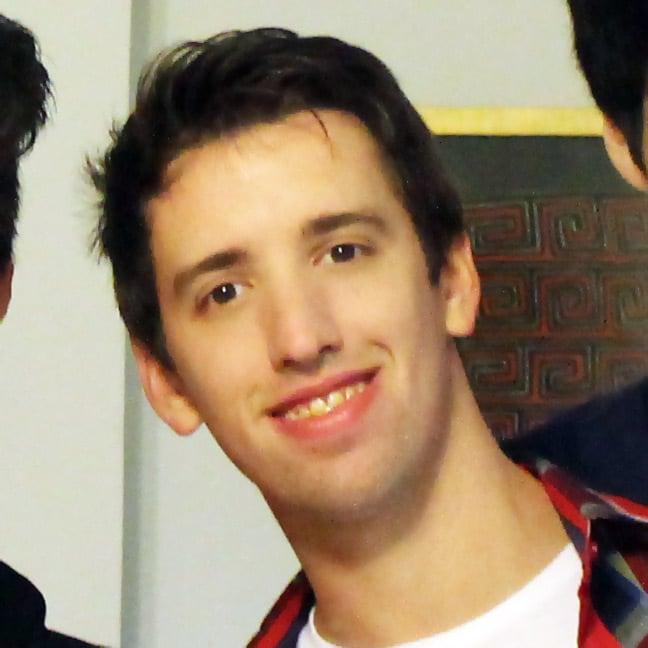 Marcos Javier