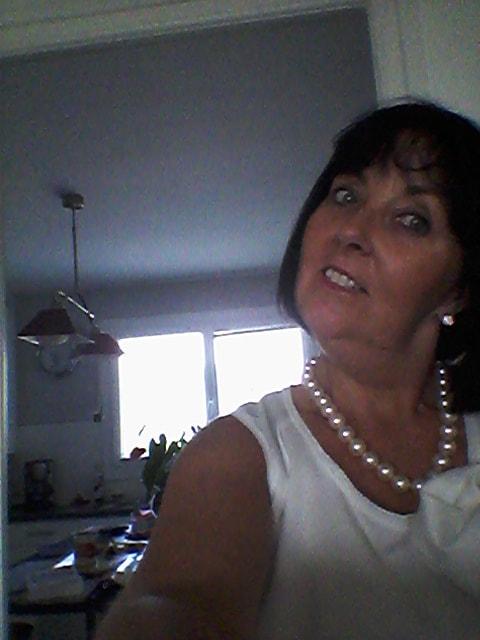 Martine from Brest