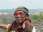 Saif from Surabaya City