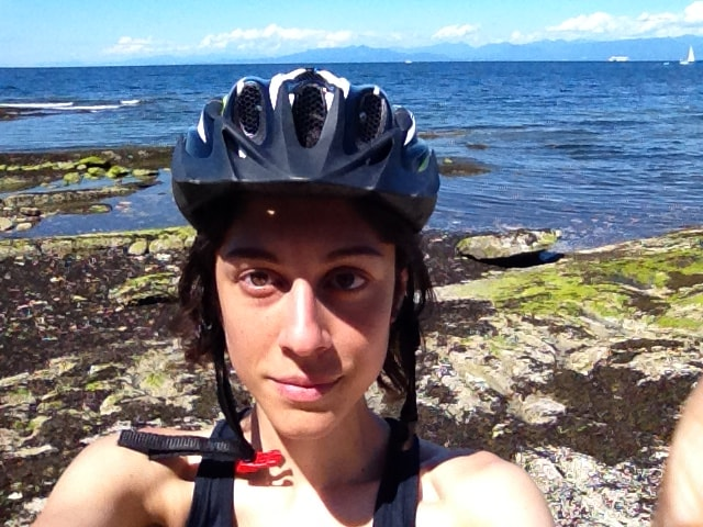 Amanda From Montreal, Canada