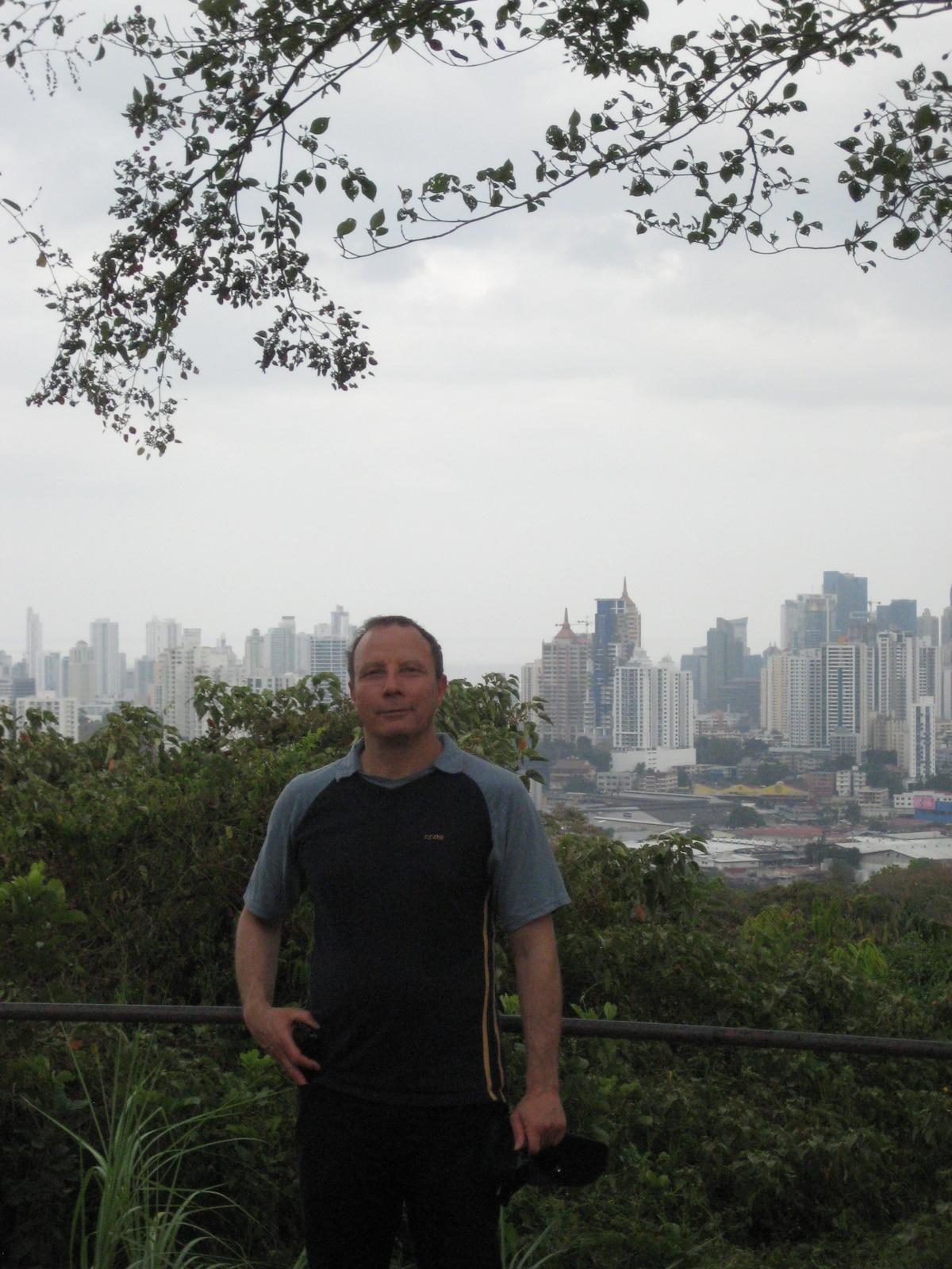 Nabil From Costa Rica