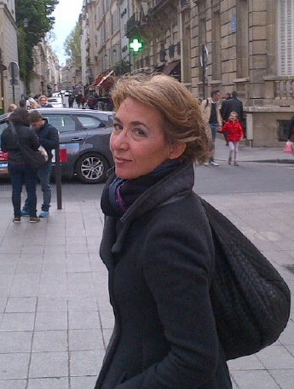 Manuela Alessandra from Marettimo