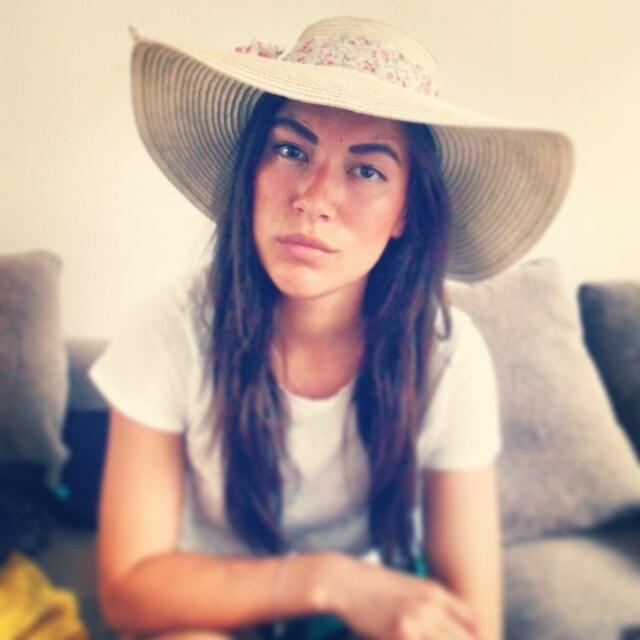 Anne Mei from Amsterdam